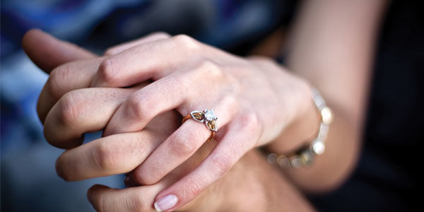 Selling Engagement Rings