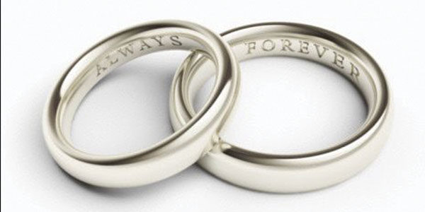 Sell Jewelry Engraving Services